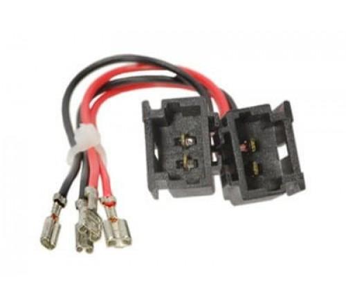 speaker adapter set Citroen Peugeot 206 / 406 10/98 >