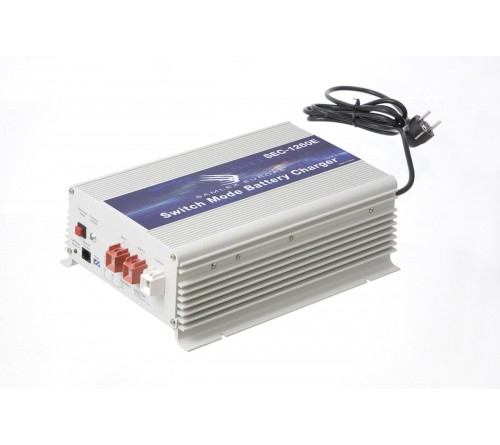 Battery Chargers 60 Amps 13.8-14.8 VDC