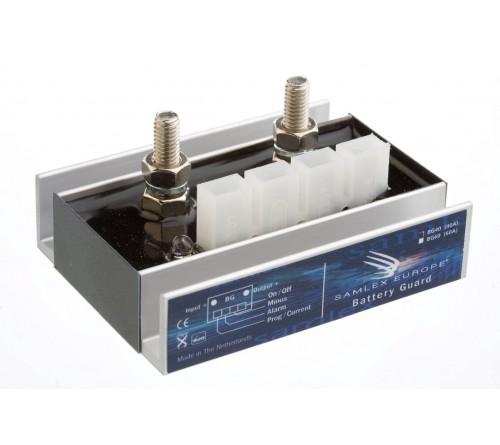 Battery Guard 40 Amp 12v/24v  Voltage range 8-35 VDC