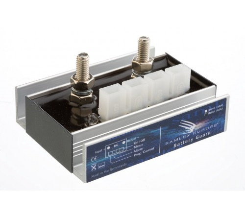 Battery Guard 60 Amp 12v/24v  Voltage range 8-35 VDC