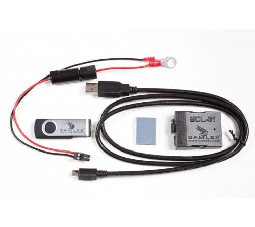 Battery Data Logger range upto 35V