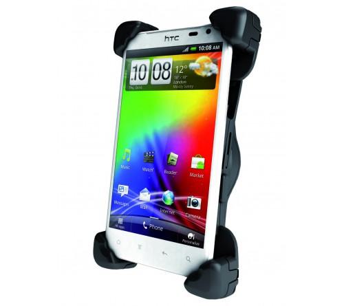 Bury S9 Active Cradle Universeel XL nieuw Smartphones