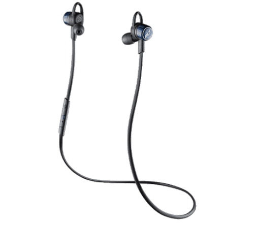 Plantronics BackBeat GO 3 A2DP Headset + oplaad etui