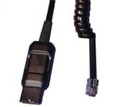 Plantronics A10-11-02 Wideband Cable
