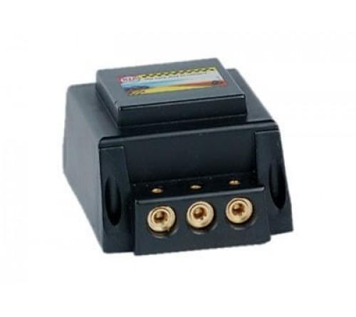 Antiruisfilter 12V - power rating: 70A peak:100A