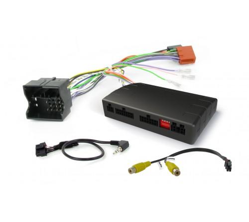 Infoadapter met stuurbediening Mini F56 2014 -
