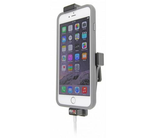 Brodit houd.Apple iPhone 8 Plus/Xs Max skin Lightn.to 30-pin