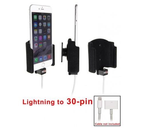 Brodit houd.Apple iPhone 8 Plus/Xs Max Padded lightn.->30p