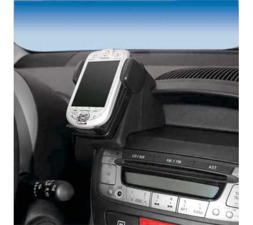 Kuda Citroen C1/Peugeot 107/Toyota Aygo vanaf 7/2005 NAVI