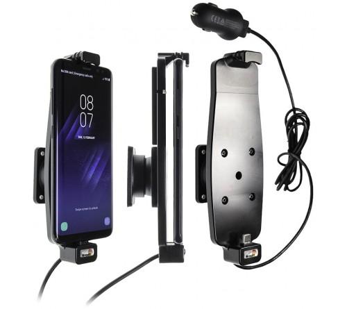 Brodit h/l Samsung Galaxy S8/S9/S10 met skin USB Sig Plug