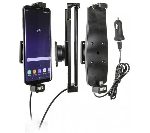 Brodit h/l Samsung Gal.S9 Plus/S10 Plus met skin USB Sig .