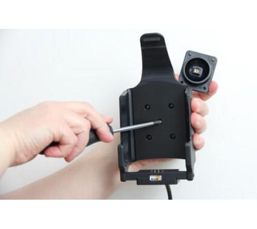 Brodit 3-punts houder/lader Symbol/Mot./Zebra TC70 sig.plug