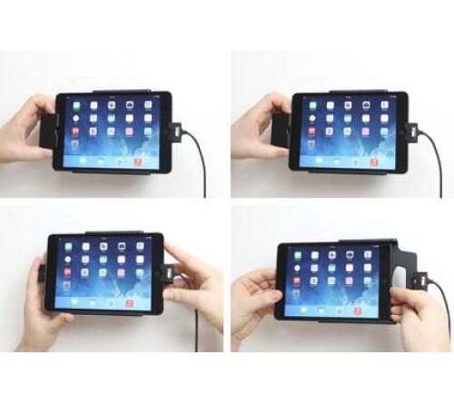 Brodit h/l Apple iPad Mini 2/ 3 Fixed Lock (Veerweerstand)