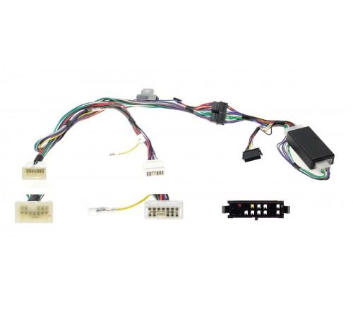 Kram 3G HiFi Soft Mute Mono Renault 2012- MET Bose systemen