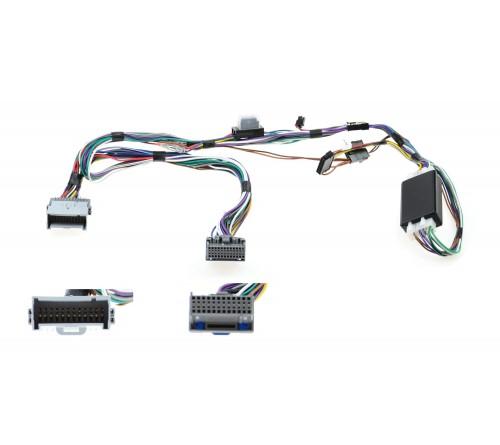Kram 3G HiFi Soft Mute Mono Chevrolet 2002- MET versterker