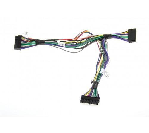 Kram Audio2Car adapter / splitter tbv 2 carkits