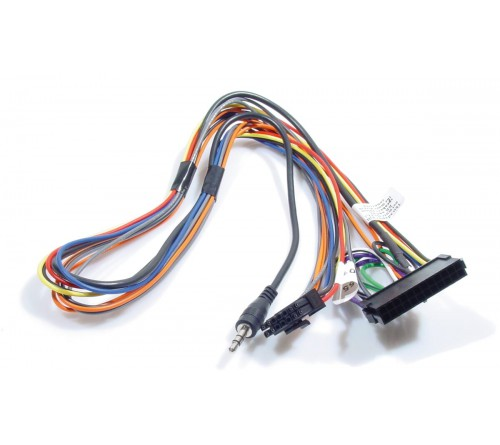 Kram Audio2Car adapter naar FWD EGO (1 Speaker Mute)
