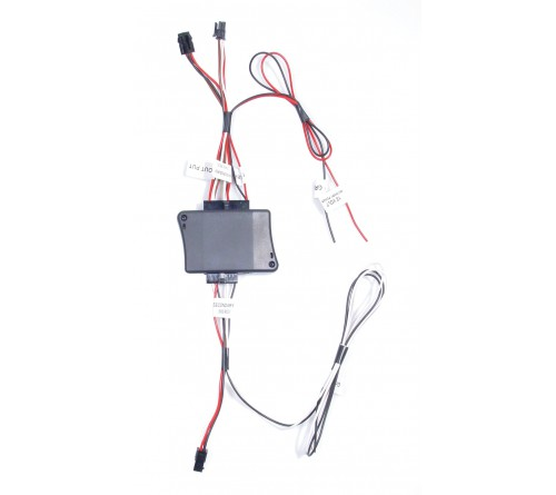 Aux adapter AUX switch 4pins MOLEX