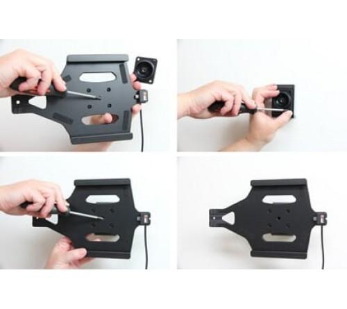 Brodit h/l Sam.Gal.Tab A 8.0 USB sig.plug (veerweerstand)