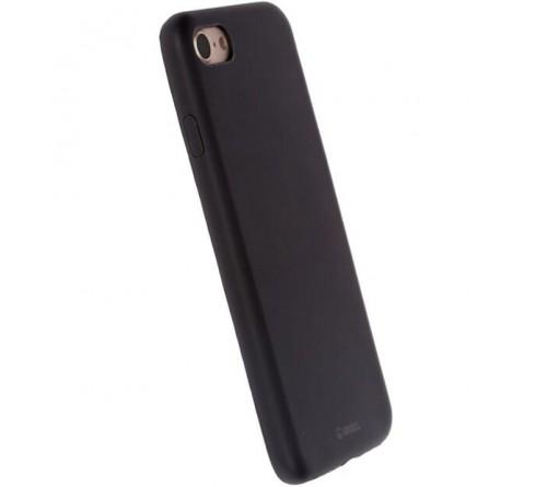 Krusell Bello Cover Apple iPhone 7/8/SE - Black