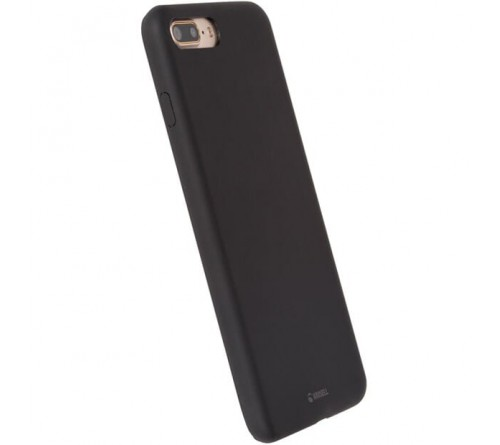 Krusell Bello Cover Apple iPhone 7 Plus/8 Plus - Black