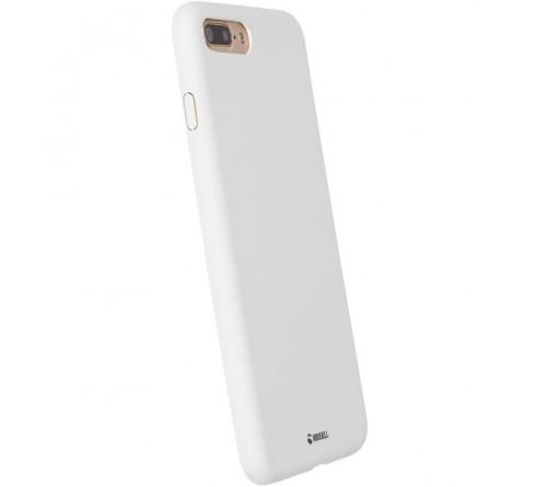 Krusell Bello Cover Apple iPhone 7 Plus/8 Plus - White