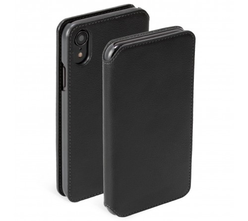 Krusell Pixbo 4 Card FolioCase Apple iPhone XR - black