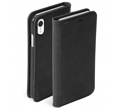 Krusell Sunne 4 Card FolioCase Apple iPhone XR - Black