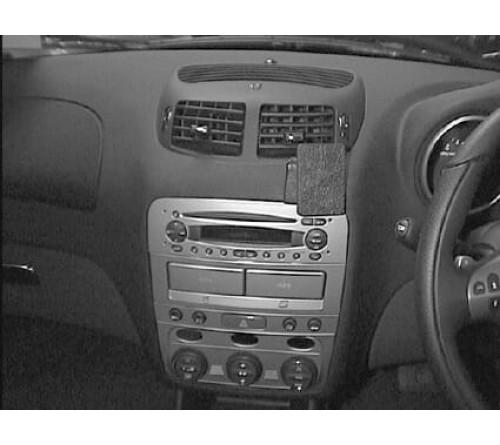 Proclip Alfa Romeo 147 01-/GT 04- Center RHD