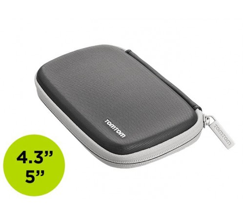 TomTom Classic Carry Case 4 3 / 5  inch