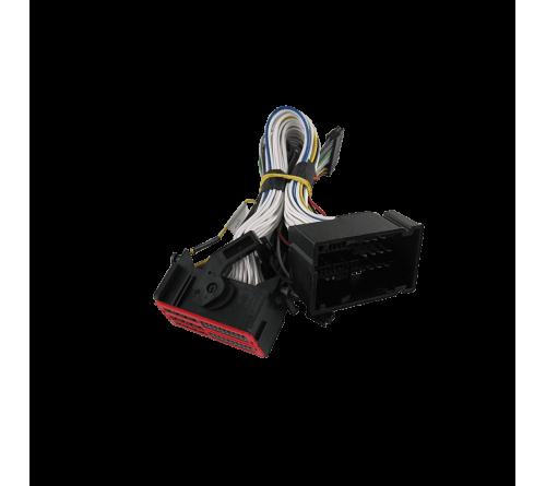 uDAB Plug & Play kabel Alfa/Fiat/Lancia met OEM UCONNECT