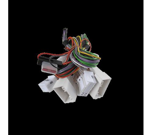 uDAB Plug & Play kabel Hyundai/Kia met Usb OEM unit