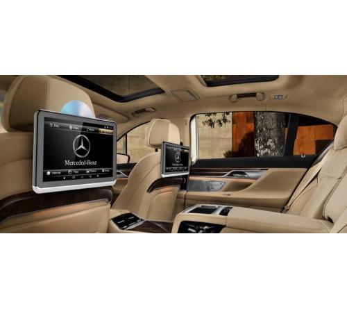 m-use Backseat duoset 10.1