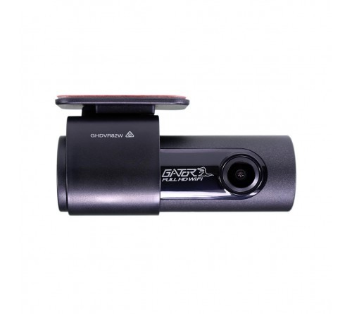 Gator dashcam 1080p Full HD Wifi + 8GB micro SD