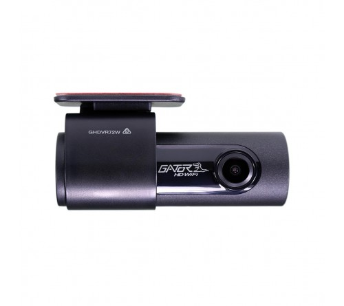 Gator dashcam 720p HD Wifi
