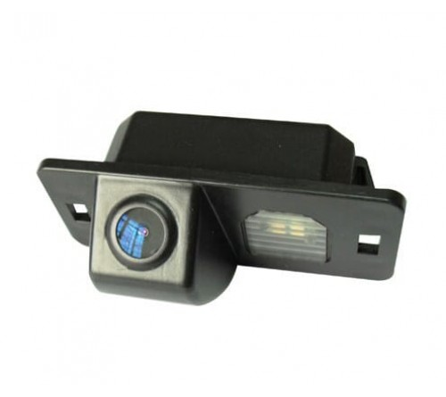 m-use nummerplaat camera OEM Audi A4/A5 2008> TT 2007> PAL