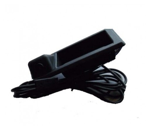 m-use nummerplaat camera OEM Audi/VW 1/4 Sony Super HAD II C