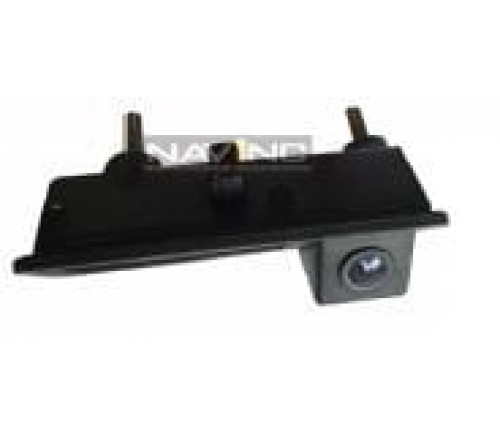 m-use nummerplaat camera OEM Audi/VW NTSC