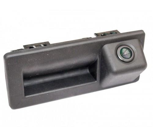 m-use nummerplaat camera OEM A4/Octavia/Tiguan/Caddy NTSC