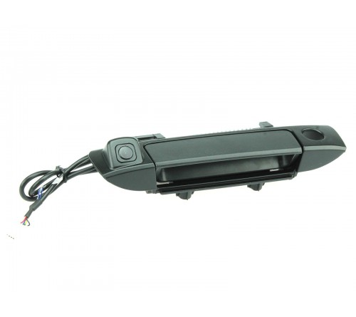 m-use koffergreep camera OEM Ford Ranger NTSC 2012-2020