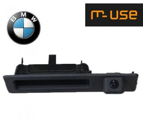m-use nummerplaat camera OEM BMW F-serie NTSC 1/4 Sony Super