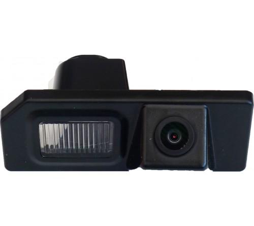m-use nummerplaat camera OEM Mitsubishi ASX 2013-