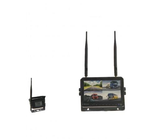 m-use SET wireless camera 1/3