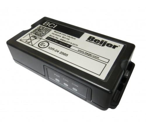 BCI-2 can interface (snelheid/+15)