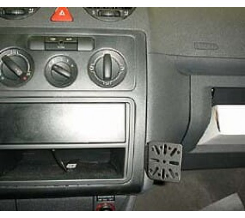 Dash Mount VW Caddy 04-
