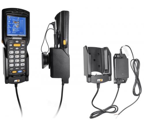 Brodit houder/lader Zebra MC3200/ Mot.MC3200 - fixed instal.
