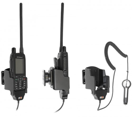 Brodit houder Motorola MXP600 cable attachment