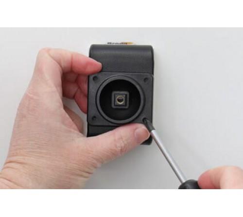 Brodit houder/lader Samsung Galaxy S20 USB sig.plug