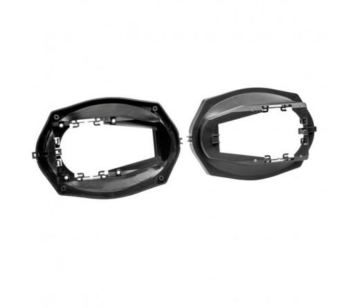 Autospecifieke luidsprekerroosters BMW 3 (E36) 91-98