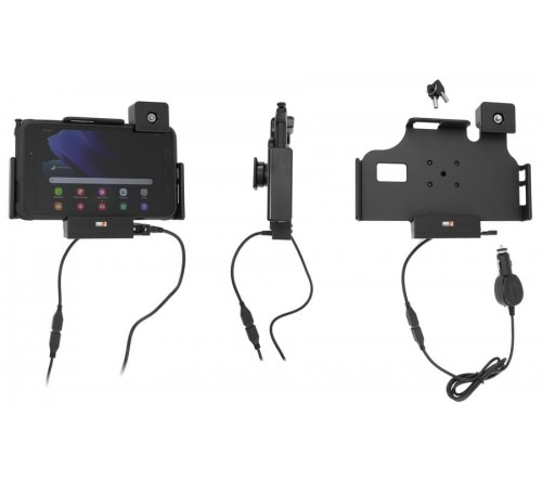 Brodit h/l Sam.Tab Active 2/3 sig.plug-3A-USB host-LOCK